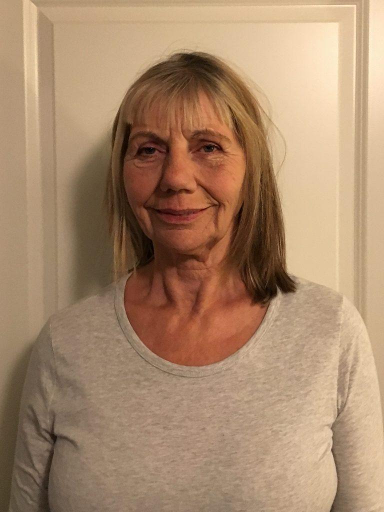 Anne-Karin Schrøder