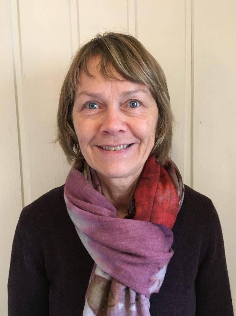Anne Karin Vivelid