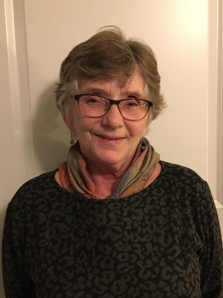 Anne Slåttedal