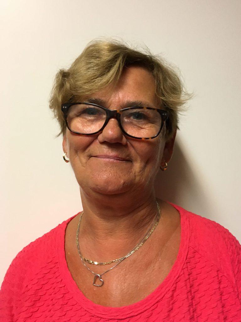 Astrid Jenssen