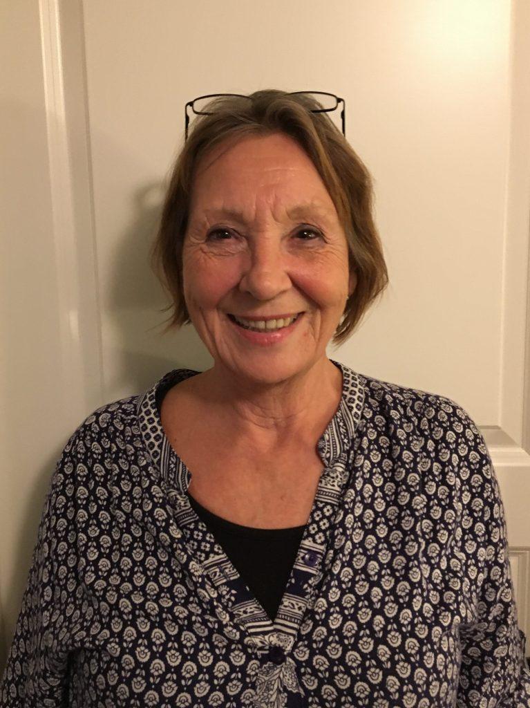 May Britt Sjøberg