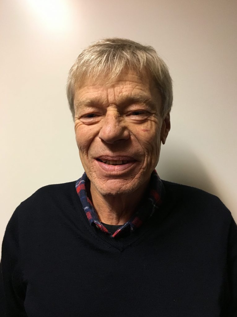 Torgeir Dahle